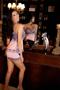 Imagem de Short Doll Em Liganete Com Detalhes Em Renda Vanina Gabriela